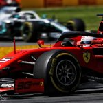 Ferrari announces intention to appeal penalty which cost Vettel Canadian GP win | 2019 Canadian Grand Prix