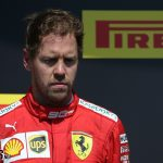 "Vettel: ""F1 is not the sport I fell in love with"" 