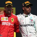"""Hamilton says he """"would have done the same"""" as Vettel 