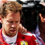"""Disrespectful"" Vettel deserved his penalty – Rosberg 