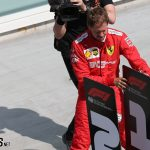 "Vettel puzzled why penalty decision ""took so long"" 