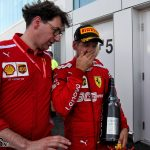 """""""I don't feel sorry, this is a no-prisoners sport"""" – Wolff 