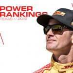 Hunter-Reay makes charge toward top following strong Texas ru...