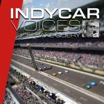 Diverted flight turns into INDYCAR bonding experience