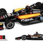 Notes: Rahal's Road America car honors father, Honda