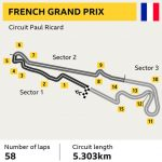 French Grand Prix: Can Sebastian Vettel triumph after controversial race in Canada?