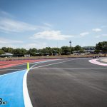 "New, ""more fun"" pit entry and exit at resurfaced Paul Ricard 