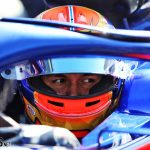 No 'spec three' Honda power unit for Albon in France | 2019 French Grand Prix