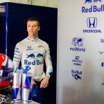 Kvyat to start at back of grid after power unit change | 2019 French Grand Prix