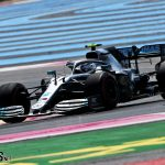 Mercedes lead first practice as drivers struggle on hot track | 2019 French Grand Prix first practice