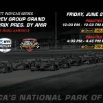 Watch NTT IndyCar Series practice on NBC Sports Gold