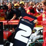 Ferrari penalty challenge rejected as Valtteri Bottas top in French GP practice