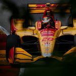 Hunter-Reay strikes first in opening Road America practice