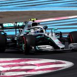 Bottas pips Hamilton in Mercedes one-two | 2019 French Grand Prix third practice