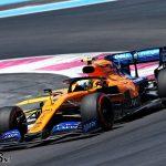 Analysis: McLaren follow 2019's trend for trick suspension   F1 technology