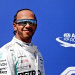 """Hamilton """"relaxed"""" when he heard Ferrari's new evidence was Chandhok video 