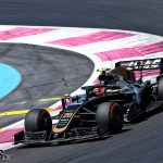 "Steiner expects rivals are also puzzled by ""weird"" performance 