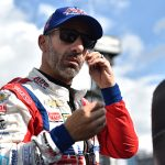 Set to pass Foyt in career starts, Kanaan eyes Andretti's record