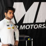 F2 driver banned after collecting nine penalty points in one race | Formula 2