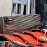 Analysis: How Ferrari has evolved its novel front wing | F1 technology