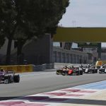 F2: Anthoine Hubert collects second sprint race win