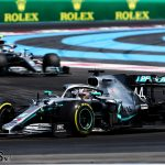 Hamilton dominates processional French Grand Prix | 2019 French Grand Prix summary