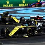 Two five-second penalties drop Ricciardo to 11th | 2019 French Grand Prix