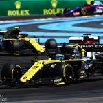 Two five-second penalties drop Ricciardo to 11th   2019 French Grand Prix
