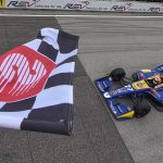 Rossi rolls to dominant win at Road America
