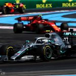 Leclerc was surprised to catch Bottas on last lap | 2019 French Grand Prix