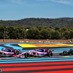 Perez could have avoided penalty by giving places back | 2019 French Grand Prix