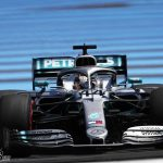 """I could have gone a second quicker"": Hamilton ignored call to stop fastest lap bid 