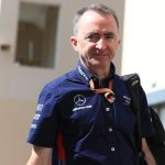 Williams technical chief Paddy Lowe officially leaves team