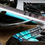 Analysis: How Racing Point's new cape works with its unique nose | F1 technology