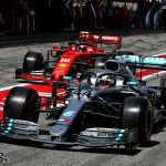 Hamilton: Mercedes more willing to adopt rivals' design ideas   2019 French Grand Prix