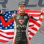 Norman to test Indy car at home Mid-Ohio track