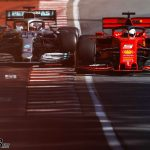 No knee-jerk rules change following outcry over Vettel penalty – Masi | 2019 F1 season