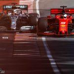 No knee-jerk rules change following outcry over Vettel penalty – Masi | 2019 F1 season