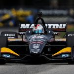 Rahal keeps string of solid finishes going at Road America