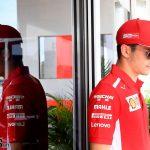 Leclerc expects better weekend for Ferrari in Austria   2019 Austrian Grand Prix