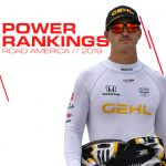 Rossi still  top but Rahal rising after Road America