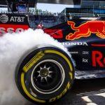 Austrian Grand Prix: Lewis Hamilton quickest in opening practice session