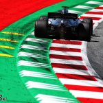 Hamilton leads Vettel by a tenth on softer tyres | 2019 Austrian Grand Prix first practice