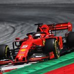 Hamilton: Ferrari stronger than usual over race stint | 2019 Austrian Grand Prix
