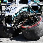 Hulkenberg and Bottas defend Red Bull Ring run-off despite damage | 2019 Austrian Grand Prix