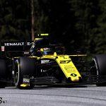 Hulkenberg joins Sainz and Albon with engine penalties | 2019 Austrian Grand Prix