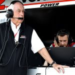 Penske humbled by Presidential honor