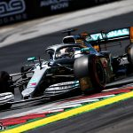 Hamilton had early warning Raikkonen was behind him | 2019 Austrian Grand Prix