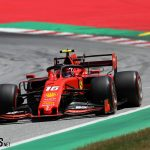 Leclerc: New set-up philosophy key to Ferrari breakthrough | 2019 Austrian Grand Prix