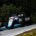 Russel handed three-place grid penalty for impeding Kvyat | 2019 Austrian Grand Prix